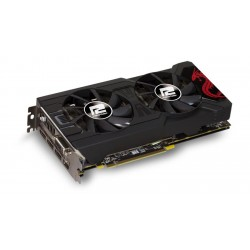 SCHEDA VIDEO RADEON RX570 8GB AXRX (8GBD5-3DHD/OC)