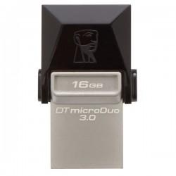 PEN DRIVE 16GB DUO USB3.0 OTG (DTDUO3/16GB)