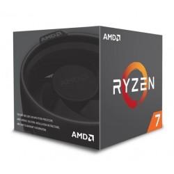 CPU RYZEN 7 2700x AM4 3.7 GHZ