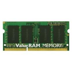 MEMORIA SO-DDR3 8 GB PC1600 MHZ (1x8) (KVR16S11/8)