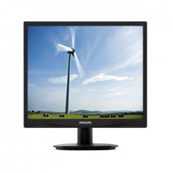 "(OUTLET) MONITOR 19"" 19S4QAB LED MULTIMEDIALE"