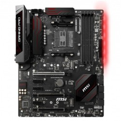 (OUTLET) SCHEDA MADRE X470 GAMING PRO SK AM4 (7B79-001R)