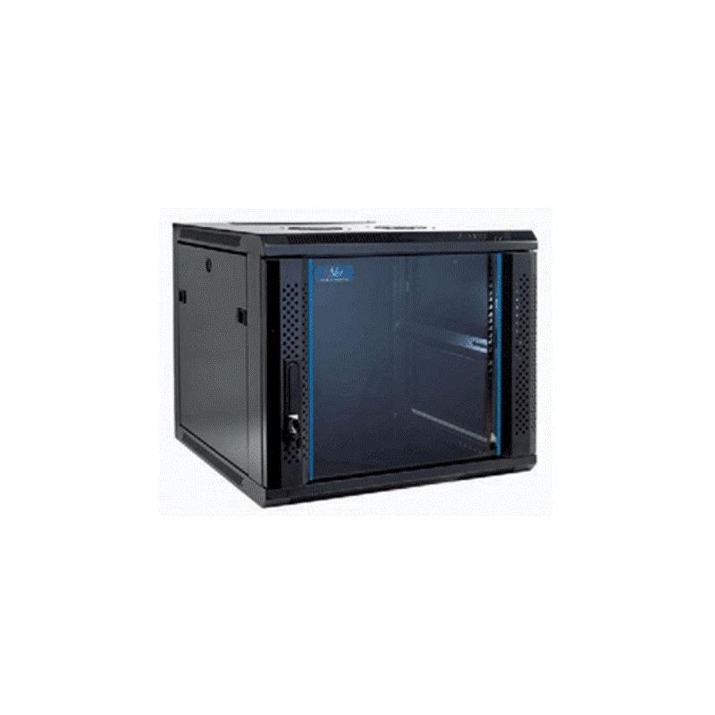 ARMADIO RACK A PARETE 6U 370X600X450 (AP900406U6X4)