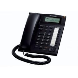 TELEFONO FISSO KX-TS880EXB NERO