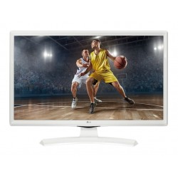 "TV LED 24"" 24TK410V-W DVB-T2 BIANCO"