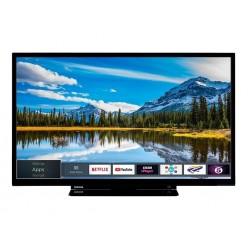 "TV LED 32"" 32W2863DG HD SMART TV WIFI DVB-T2"