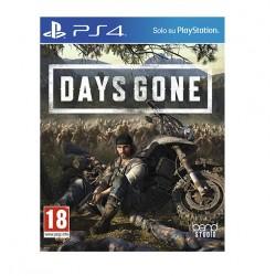 VIDEOGIOCO DAYS GONE - PER PS4