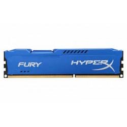 MEMORIA DDR3 4 GB HYPER X PC1866 (HX318C10F/4)