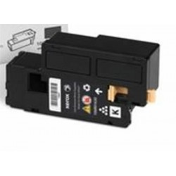 TONER COMPATIBILE XEROX PHASER 6000 NERO
