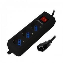 ROUTER ADSL2 FRITZ BOX 3490 INTERNATIONAL WIRELESS 1750 MBPS (20002709)
