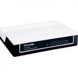 SWITCH RETE 8 PORTE 10/100/1000 TL-SG1008D