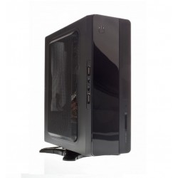 CASE SPIRIT ITMIS101 MINI ITX 130W
