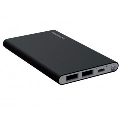 POWER BANK 5000 MAH (M-PB50 2PN) NERO