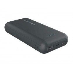 POWER BANK 20000 MAH (M-PB202RB) NERO