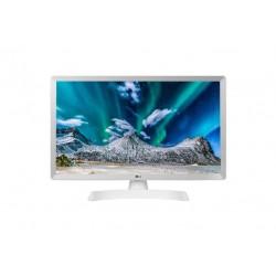 """TV LED 28"""" 28TL510V-WZ DVB-T2 BIANCO"""