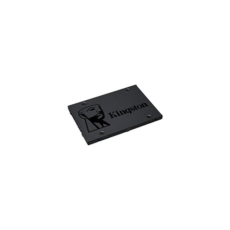 """HARD DISK SSD 120GB A400 2.5"""" SATA 3 (SA400S37/120G)"""