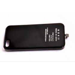 RICEVITORE DI RICARICA QI WIRELESS IPHONE 5/5S (TC-QI-02)