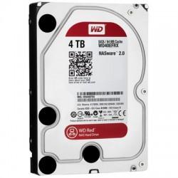 "HARD DISK RED 4 TB SATA 3 3.5"" NASWARE (WD40EFRX)"