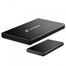 "BOX ESTERNO 2.5"" (TM-GD25621-3.0) SATA USB3.0 NERO"