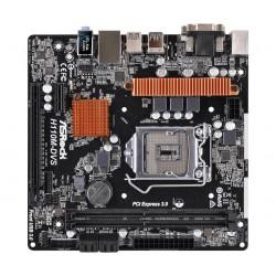 SCHEDA MADRE H110M DVS R3.0 (90-MXB4A0-A0UAYZ) SK 1151