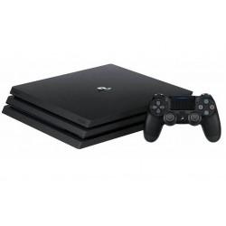 CONSOLE PS4 1TB PRO BLACK